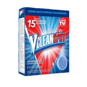 VCLEAN SPOT - универсальное чистящее средство