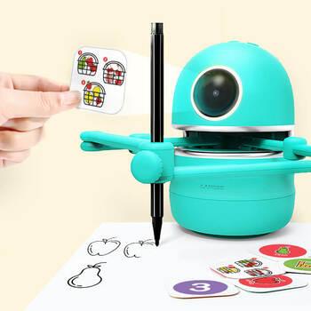 Робот Quincy