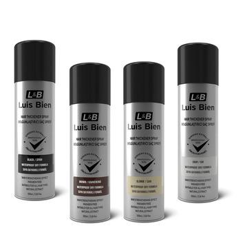 Luis Bien - hair thickening spray