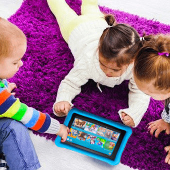 Amazon Fire 7 Kids цена