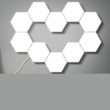 Настенный модульный светильник Modulight