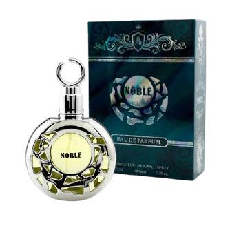 Духи с феромонами - Noble Silver Ring
