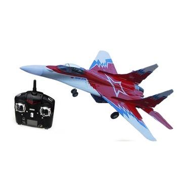 Радиоуправляемая модель самолета МИГ 29 купить