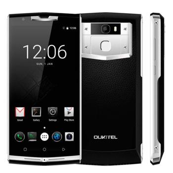 Защищенный смартфон Oukitel K10000 Pro