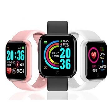 Часы Smart watch D20
