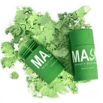 Green Acne Stick - средство для очистки пор (Беларусь)