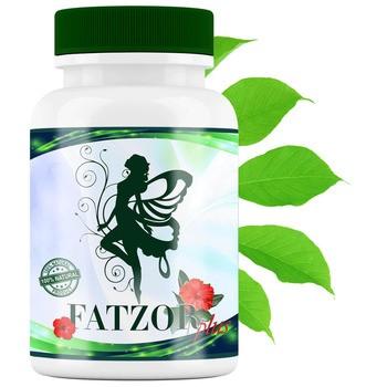 FATZOR PLUS усиленная формула для похудения