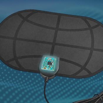 Цифровой ресивер Digital Crown