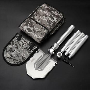 Рамболд - Многофункциональная лопата (Украина)