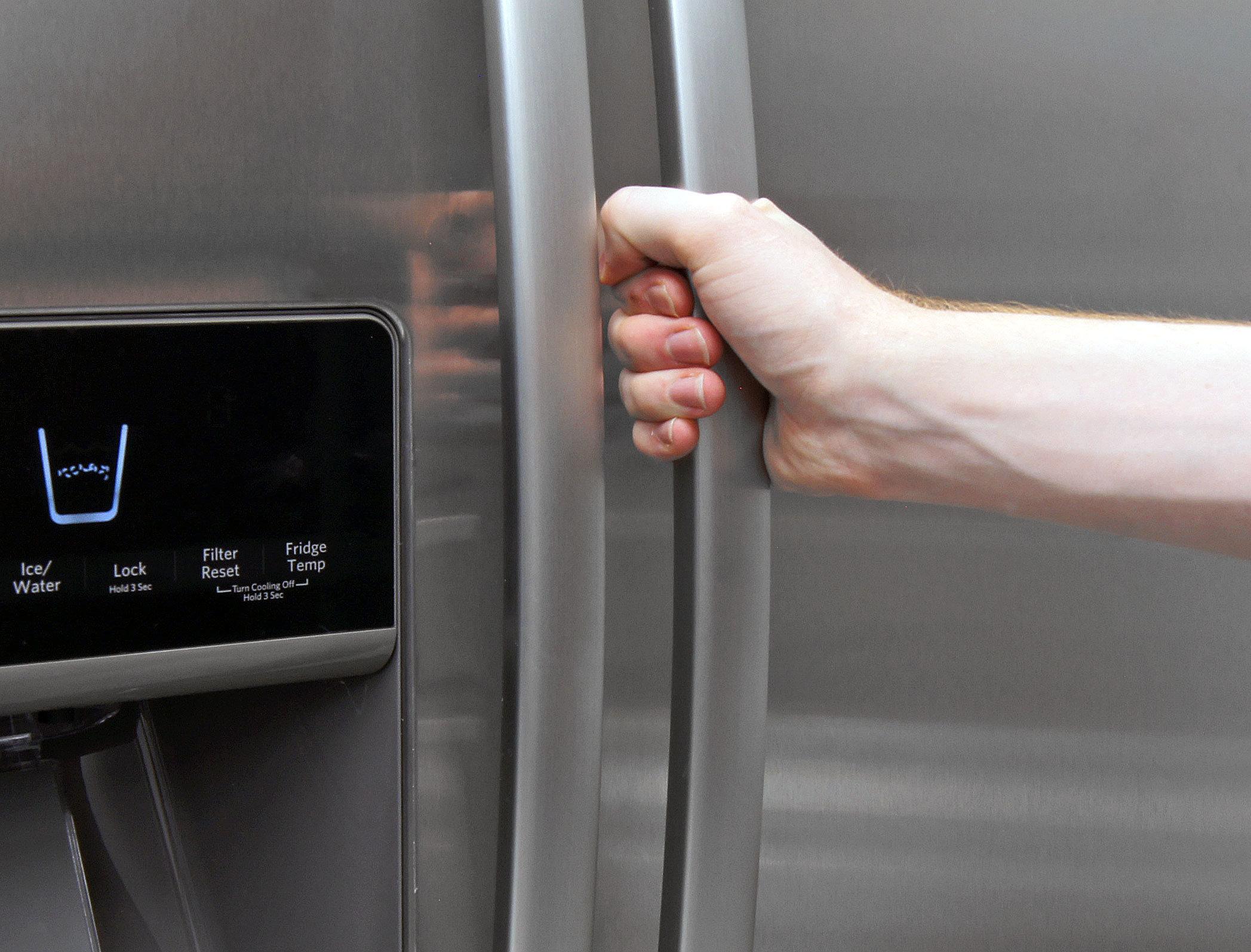 B Q Door Handles Interior