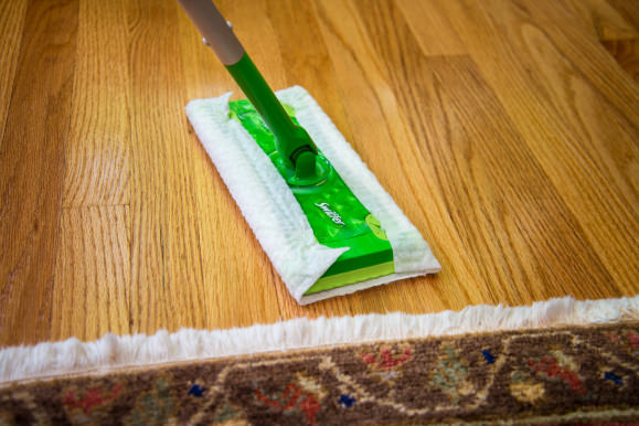How Get Rid Scratches Hardwood Floors