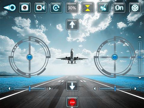 WiFi FPV Screenshot
