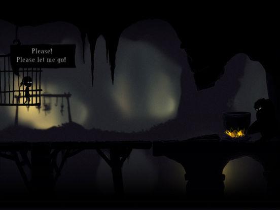 OddPlanet Screenshot