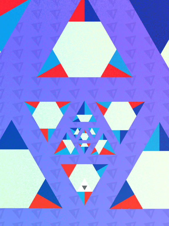YANKAI'S TRIANGLE Screenshot