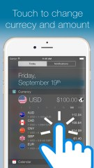 Currency Today Widget
