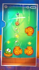 Cut the Rope: Experiments (カット・ザ・ロープ:実験)