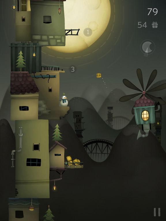 Moonlight Express Screenshot
