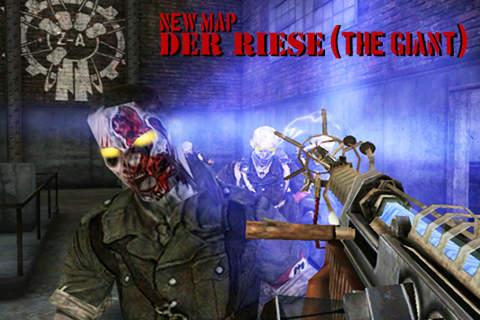 Call of Duty: Zombies Screenshot