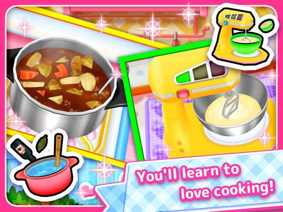 COOKING MAMA Let's Cook! Screenshot