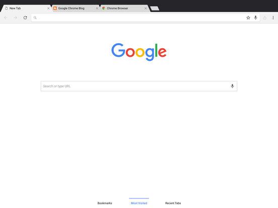 Chrome:在 App Store 上的 App