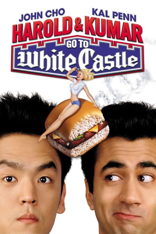 iTunes - Movies - Harold & Kumar Go to White Castle