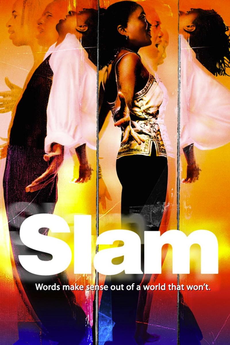 slam, movie, saul williams