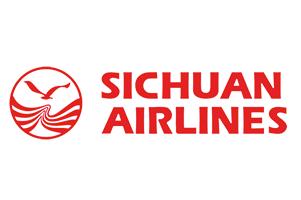 Resultado de imagen para sichuan Airlines logo