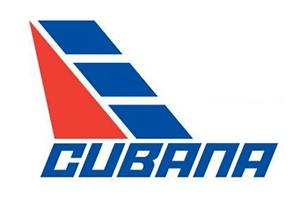 Resultado de imagen para Cubana aviacion png