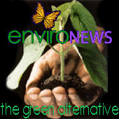 Environment News Podcast - the Green Alternative