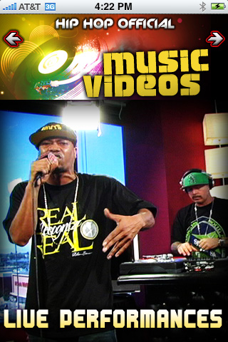 Hip Hop Official