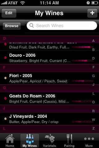 Wine Snob
