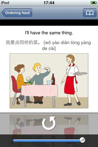 Jourist Visual PhraseBook Chinese Mandarin