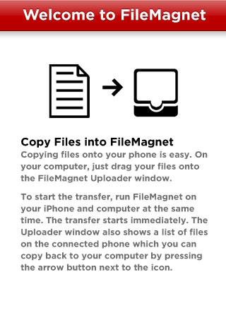 FileMagnet