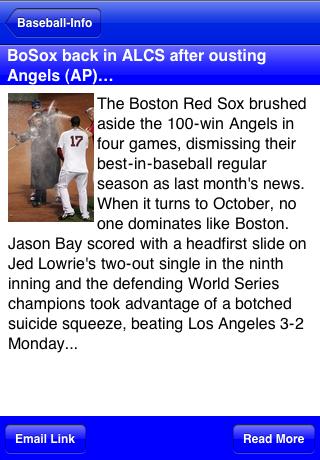 Baseball-Info