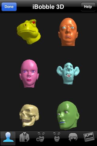 iBobble 3D