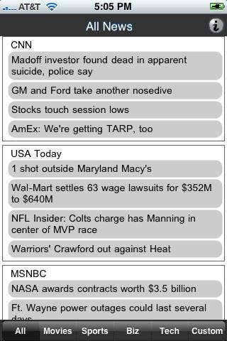News USA