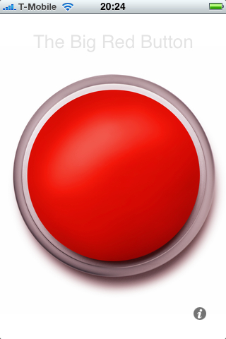 The Big Red Button
