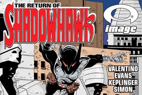 Return of ShadowHawk