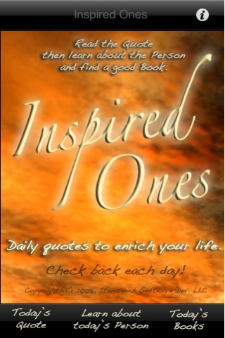 Inspired Ones