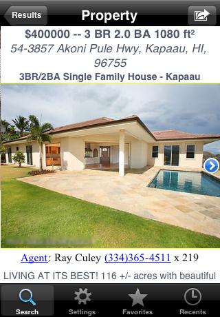 Puluwai Real Estate Search
