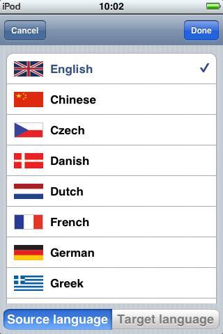Jourist Visual PhraseBook Slovak