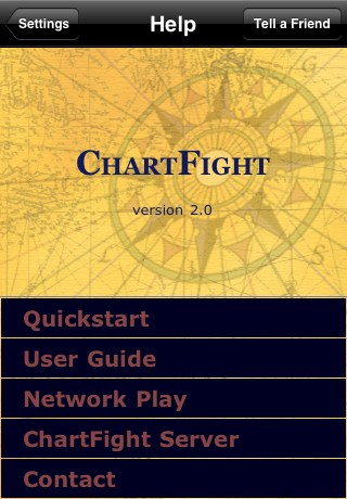 ChartFight Battleship