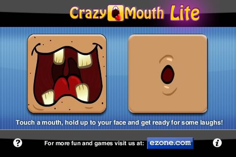 Crazy Mouth (Lite)