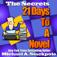 Legends: 21 Days To a Novel