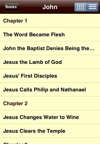 Acro Bible NIV Plus