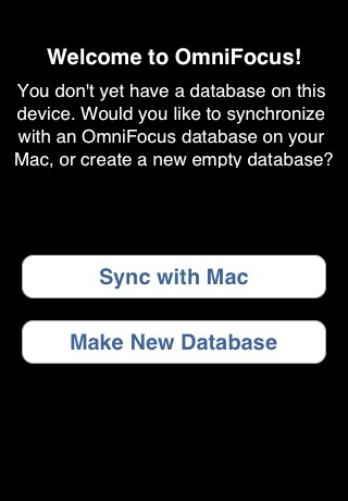 OmniFocus
