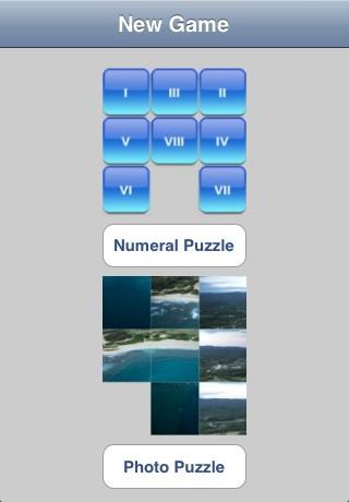 GooeyTiles Picture Puzzle