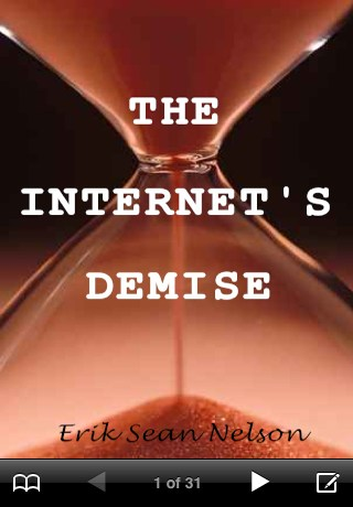 Legends: The Internet's Demise