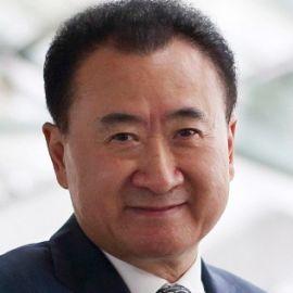 Chairman Wang Jianlin - Wanda Group