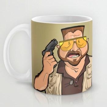Lebowski mug